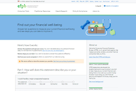 CFPB: More than 40% of U.S. Adults Struggle to Make Ends Meet