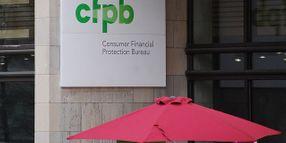 CFPB Lacks Proper Data Security, Report Says