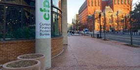 Appeals Court Rules CFPB Structure Is Constitutional