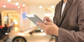 Trade-In Quotes Critical Factor in Consumer-Buying Decisions, Study Finds