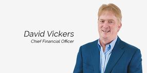 APCO Names David Vickers CFO