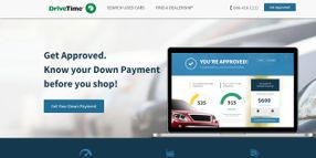 Ally Enters Retail Financing Agreement With DriveTime