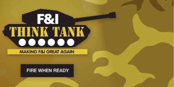 F&I Futurist Tony Dupaquier Joins F&I Think Tank Roster
