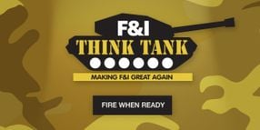 F&I Think Tank Heads to Dallas With Arroyo at the Helm