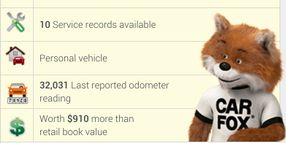 DealerSocket Clients Get Carfax Snapshot Tool