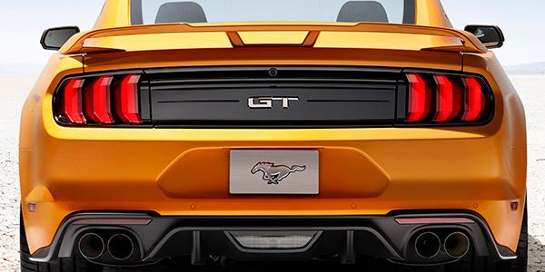 Jumpstart: Mustang Most-Viewed Vehicle of 2017