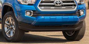 AIDA: Trucks Up, Sales Down in February