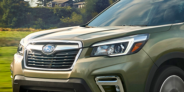 SUV/CUV Loyalty Reaches Record Levels