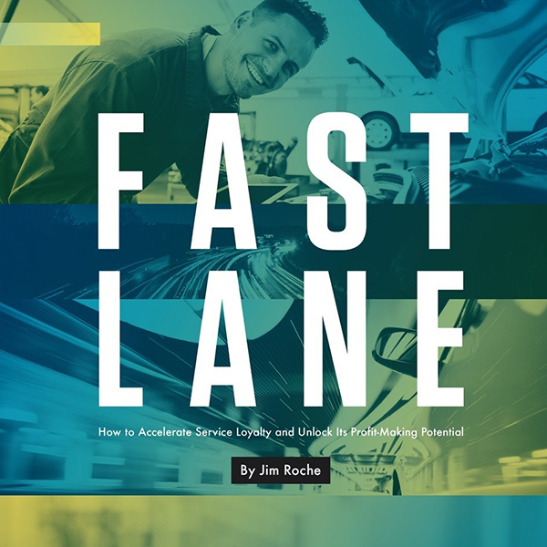Xtime Shows Dealers the 'Fast Lane' to Service Profits