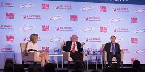 Buffett Won't Steer F&I, Defends Franchise Model