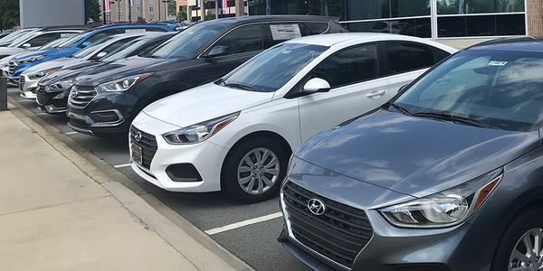 Peacock Acquires South Carolina Hyundai, Genesis Stores