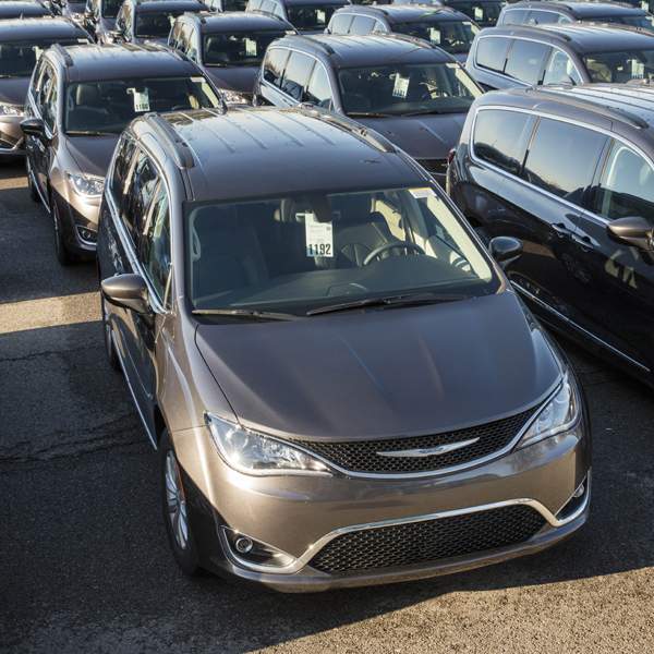 J.D. Power: Consumers Find New Vehicles More Appealing Than Ever