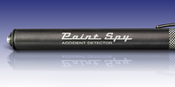 Paint Spy Now Available to Dealers