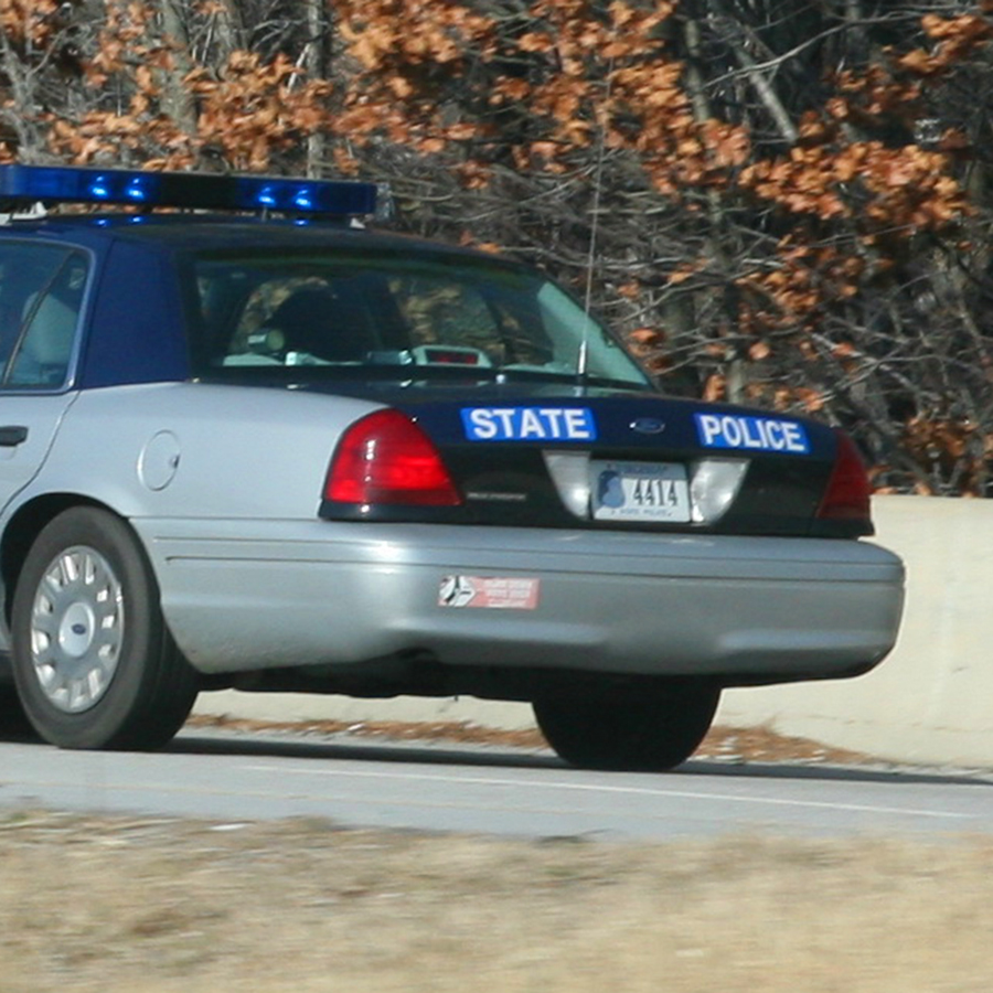 Strictly Enforced: Virginia Leads Nation in Speeding Tickets