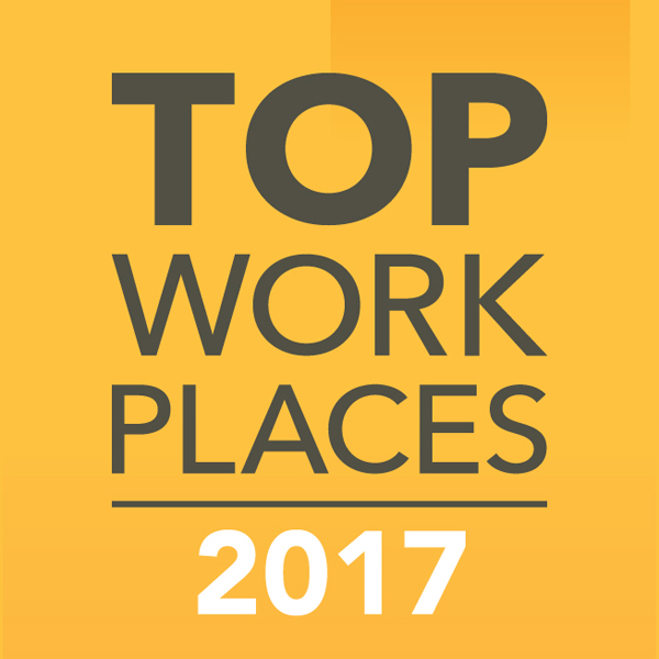 Dent Wizard Named Top Workplace