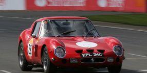 Ferrari 250 GTO Breaks Auction Record