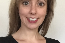 Bridget Townsend Joins Rapid Recon