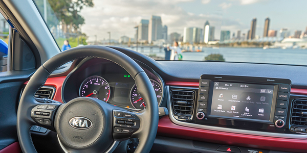 J.D. Power: In-Vehicle Tech Shows Improved Adoption, Reliability