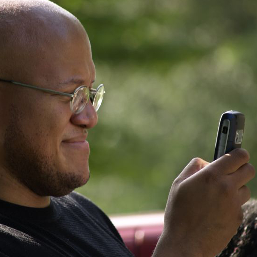 Sending Out an SMS: Car Buyers Prefer Texting to Calls