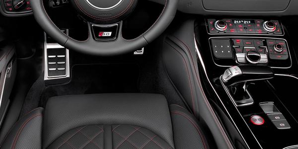 Survey: Premium Audio Drives New-Car Selection
