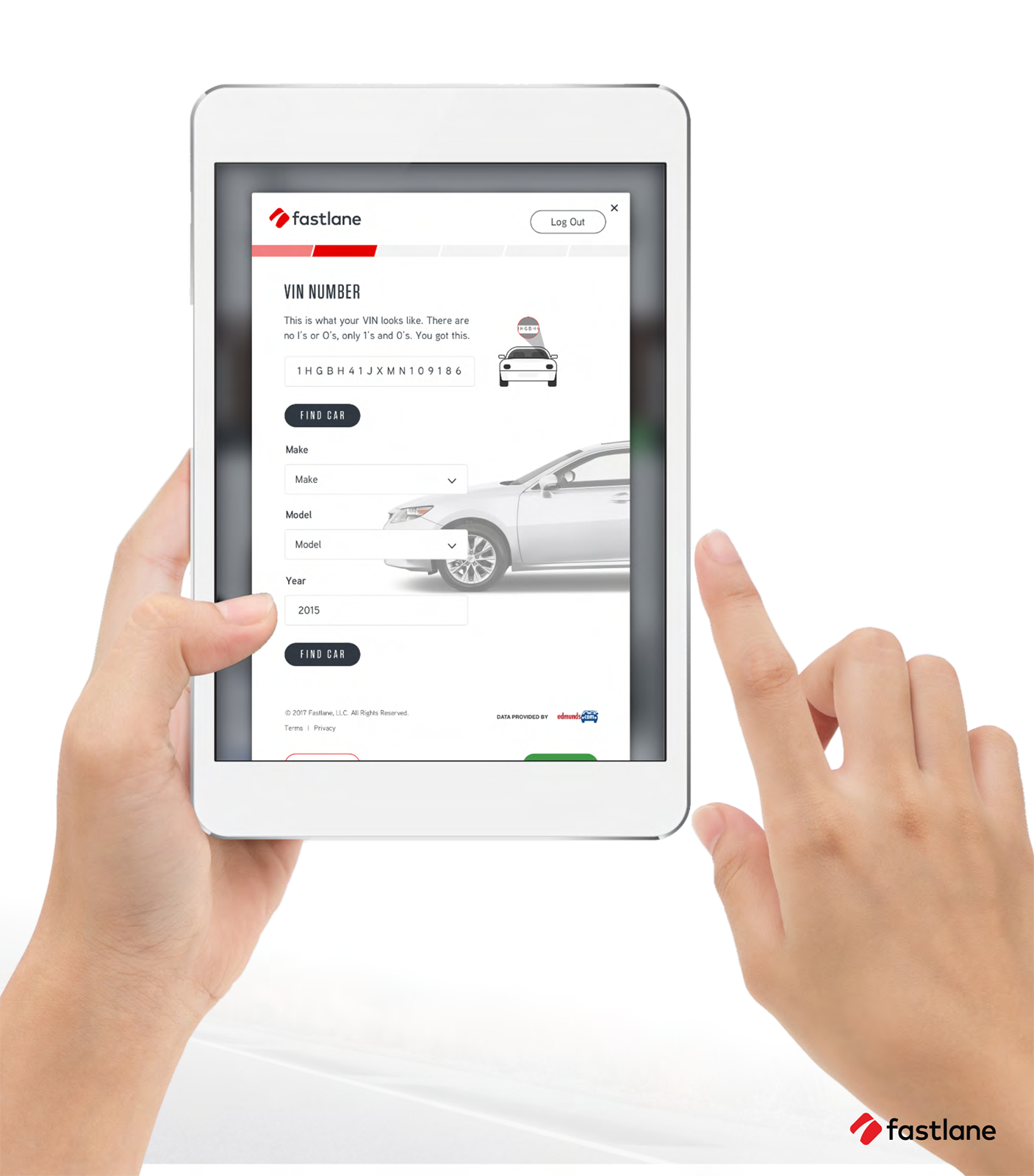 Fastlane Launches Online Car-Buying Platform