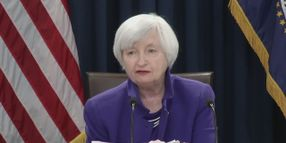 Fed Reserve Raises Interest Rates