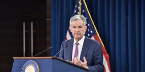 Fed Reserve Approves Second Rate Hike of 2018
