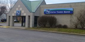 DOJ Investigating Fifth Third Bank's Auto Lending Practices