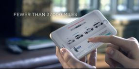 GM to Launch Online Shopping Portal for Low-Mileage Used Cars