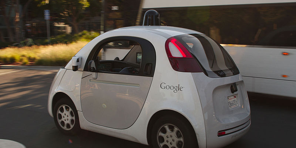Google Parent Company Launches Self-Driving Technology Company