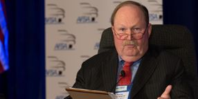 Former CFPB Official to Deliver Keynote Address at Industry Summit 2014