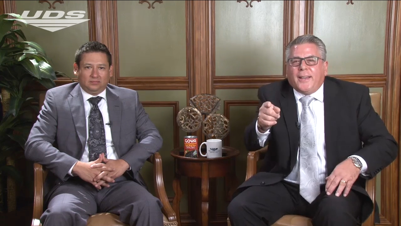 Gould, Romani Discuss Industry Summit's 2015 Program