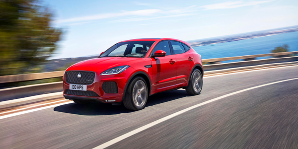 Chase, Jaguar Land Rover Renew Private Label Agreement