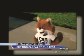 121 Dealers File $50M-Plus Suit Against Carfax
