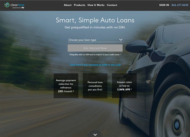 Ally Rolls Out Online Auto Finance Marketplace F I F I And Showroom