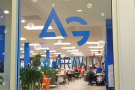 AutoGravity Hits $1 Billion Mark