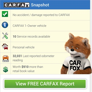 DealerSocket Clients Get Carfax Snapshot Tool - Dealer Ops - Auto