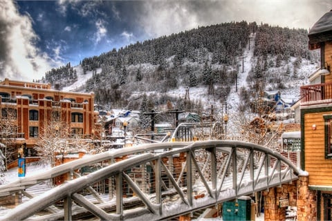 Park City, Utah, is the site of the American Bar Association's upcoming CFSC 2018 Winter Meeting, where Hudson Cook attorneys Katie Hawkins and Jean Noonan are set to speak. Photo by Keith Kendrick via Flickr
