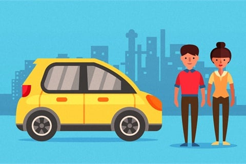 Used-car owners are 50% less likely to visit their selling dealership for service and 25% less likely to buy another car from that dealership, according to AutoLoop. Illustration by Yonkers (N.Y.) Honda via Flickr