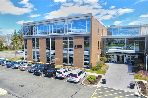 Dealers and other automotive business owners are lauding the opening of a massive new UTI campus in Bloomfield, N.J., where as many as 800 student technicians will begin training this fall. Photo courtesy Universal Technical Institute