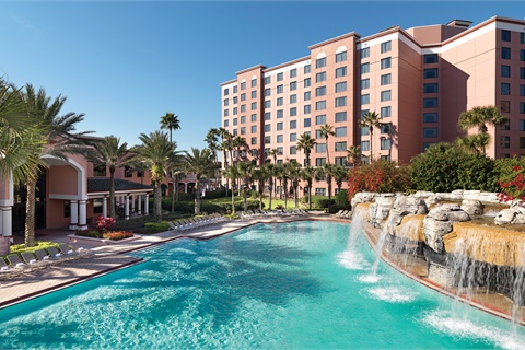 This year's Compliance Summit will be held as part of Industry Summit 2018, a three-day training event set to begin Oct. 8 at the Caribe Royale Orlando in Orlando, Fla. Photo courtesy Caribe Royale