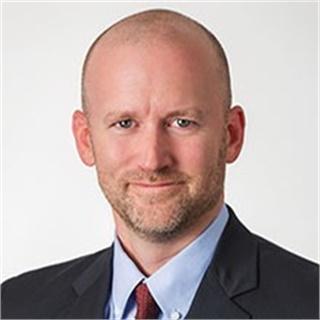 RouteOne CEO Justin Oesterle