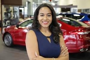 Ally Financial and the National Association of Minority Automobile Dealers (NAMAD) has honored Karmala Sutton, dealer in training at Honda of Kenosha in Bristol, Wisc., with the first-ever Ally Sees Her Award.