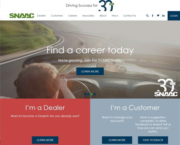 Snacc Auto Loans