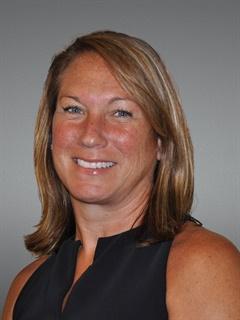 Stacey White, senior vice presidentof enterprise optimization.