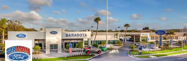 Sarasota Car Dealerships >> Sarasota Ford Featured In New Facebook Business Success