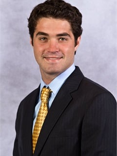 National Auto Care Corp. Regional Sales Manager Spencer Wanderon