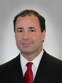 Steve Roennau, vice president of compliance, EFG Companies.