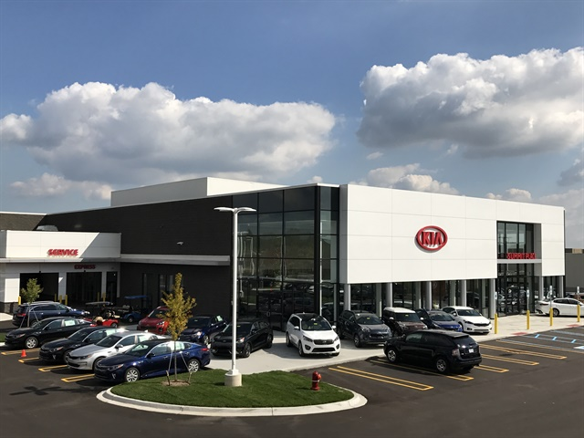 Summit Place Kia Waterford Moves To Auburn Hills Digital F I And