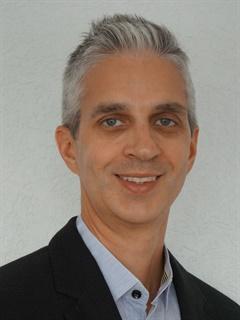 Doug van Sach, vice president of analytics and data services.